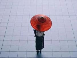 到日本的街头巷尾,发现一个真实的自己!