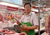 """""""北大屠夫""""辞去12年公务员 下海转型做猪肉电商"""
