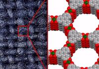美研究人员发明智能织物 能够探测有毒气体并提