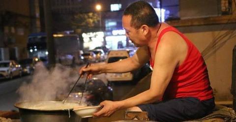 年入百万的中国版深夜食堂