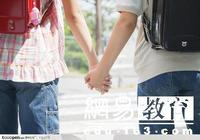 网曝最霸气小学生情书 手绘结婚证不留私房钱