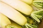 润肺去燥防感冒 秋季常吃萝卜好处多