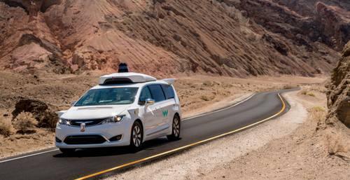 加州自动驾驶年度报告:Waymo领先 特斯拉测试为0