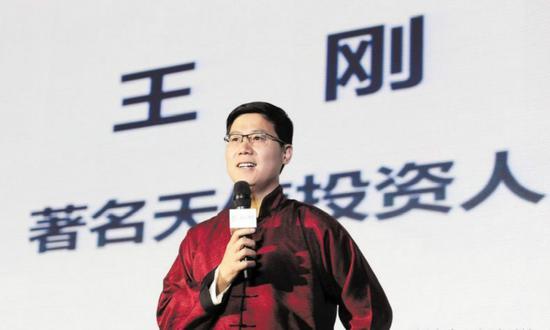 天使投资人王刚:合并当中最大的力量是文化