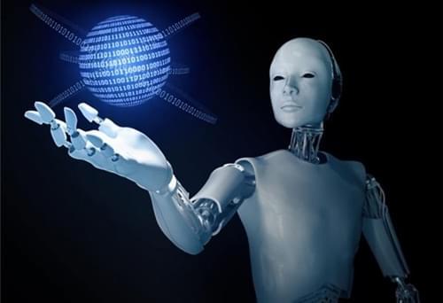 BAT弱爆了!硅谷巨头的人工智能收购暗战