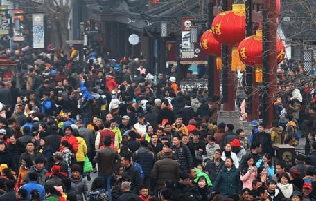 旅游过年成时尚 2017年春节假日旅游市场盘点