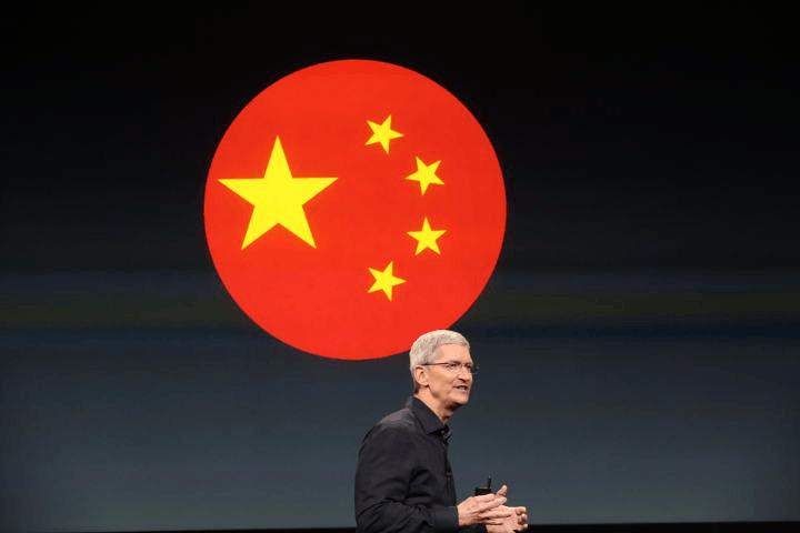 苹果转战印度 但印度市场真能成为苹果的新福地