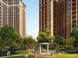 [刚需]三馆一中心将推40-104平公寓 产权70年