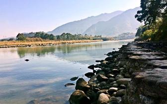 永泰春光村开启为期一个月温泉体验月