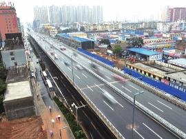 太原近期又有9条道路开工建设 规划方案亮相