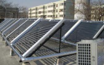 拉萨将推广二氧化碳空气源热泵供暖技术