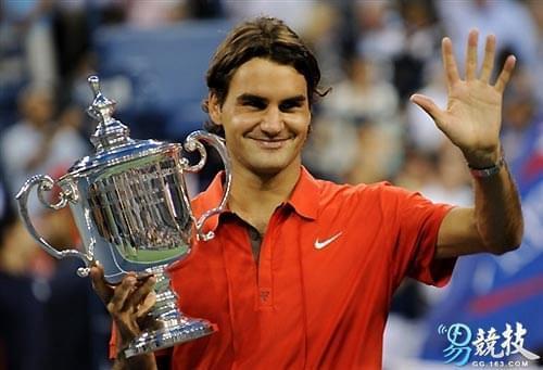 瑞士天王曾蝉联ATP头把交椅长达237周