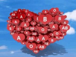 献血小提示:献血者健康检查七字歌