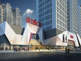 消息称万达集团正与马来西亚洽谈开发大马城项目