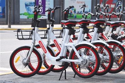"""与共享单车成""""暗敌"""" 爹不疼娘不爱的共享电单车难获投资"""