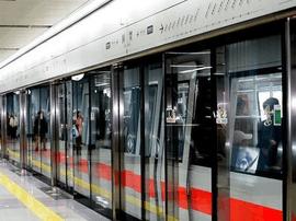 岛城地铁通车 高考三个考点交通变方便