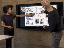 微软Surface Hub即将获得Win10创意者更新正式版