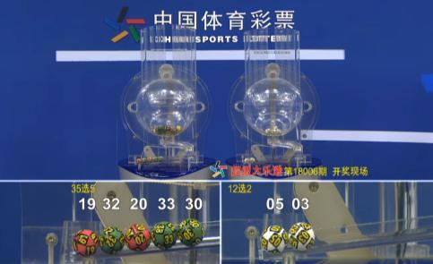 大乐透第18006期头奖空开 奖池上升至44.83亿元