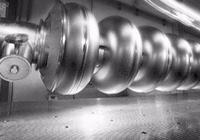 """国际大型线性对撞机或被迫瘦身:只关注""""上帝粒"""