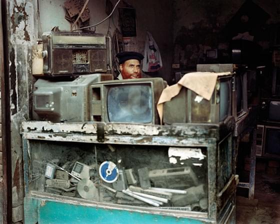揭秘电子垃圾的毒瘤:看看我们干了些什么!