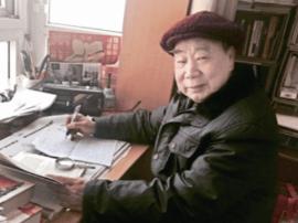 """""""社区讲师""""姜振坤: 为居民开公益讲座数十场"""