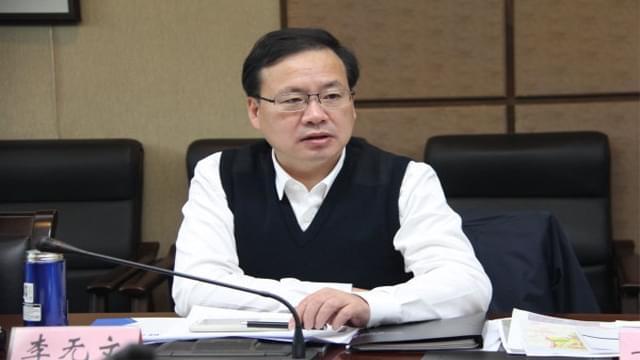 鹿城区委书记李无文:在城市嬗变中 释放后发优