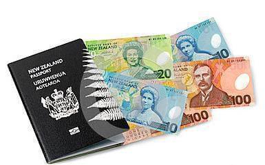 新西兰工签数量创历史新高 去年2万多中国人获益