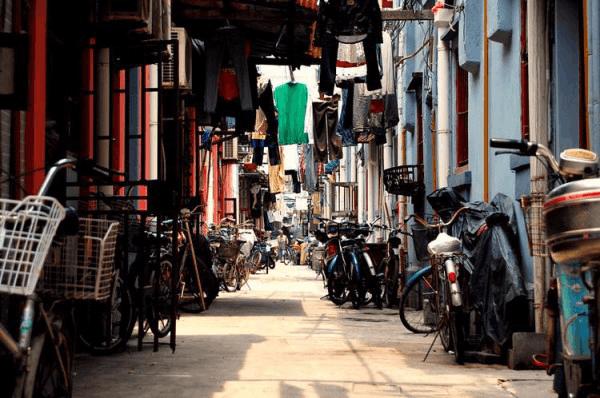上海保留约730万平方米传统里弄住宅