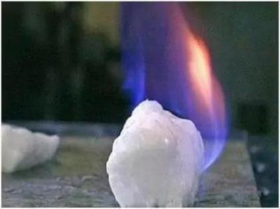 可燃冰开采 这场能源狂欢的春药建议先别吃