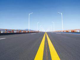 国道207线晋城市过境段公路改线工程已通车