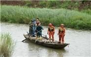 安徽船舶倾覆致4人死亡