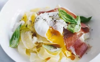 鸡蛋 鸭蛋 鹅蛋 不同的蛋蛋营养差别这么大