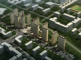 加推|建筑面积为71-108平米均价约8800元/平