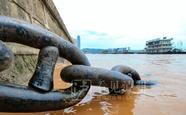 泸州2018年首轮洪峰比往年来得更早