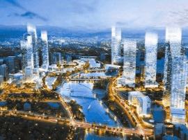 八方面开展金融创新 推动成都加速建设西部金融中心