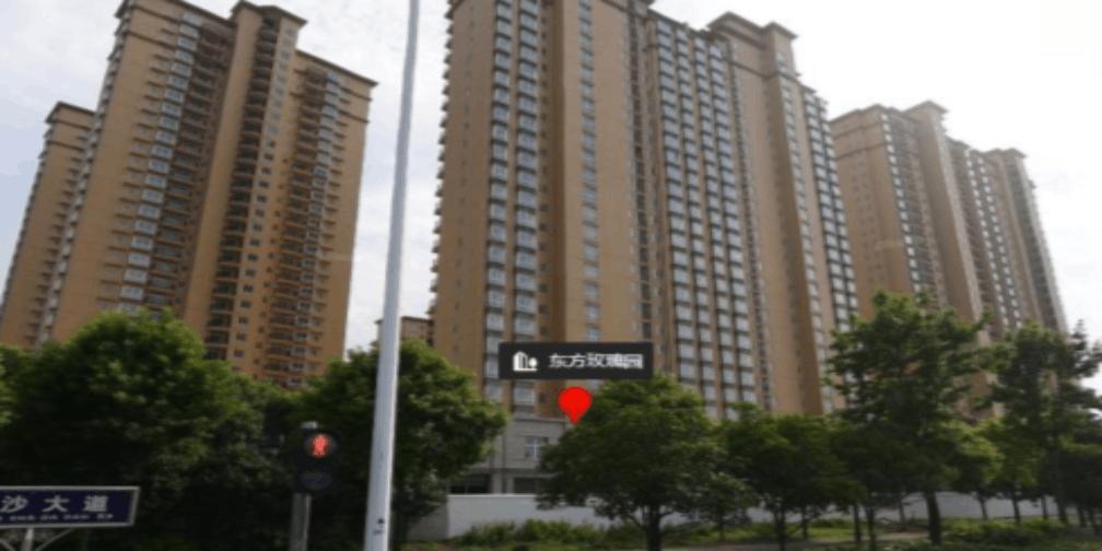 荆州市东方玫瑰园小区开始配租 共有943套公租房