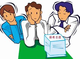 山西2017年对口升学和专升本开始填报志愿