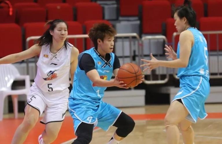 WCBA第23轮综述:新疆关键战力克山西 上海负北京