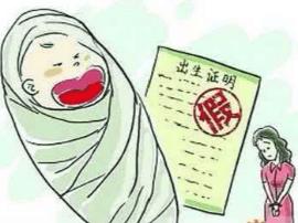 为入户禅城 两违法者使用虚假证件被行拘