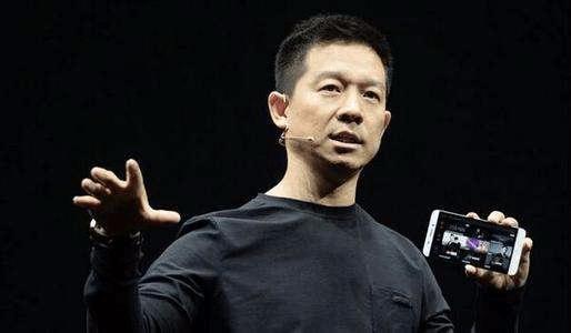 乐视发布Q1报告:贾跃亭为何质押97%乐视股权