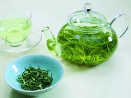 胃病患者为什么不宜多喝绿茶?