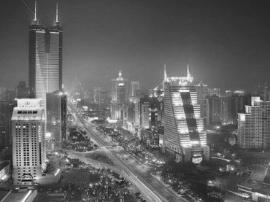 调查称深圳人均租金高于2千 每月一半收入用于交租