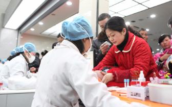 春节期间各大医院门诊安排出炉 要看准时间就医