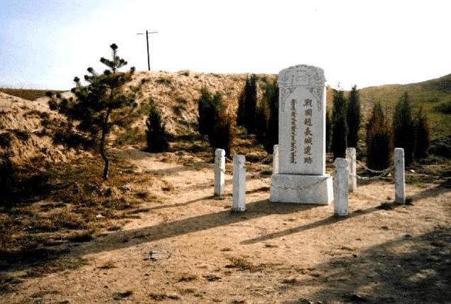 【内蒙古之最】我国古长城遗址保存最多、里程最长