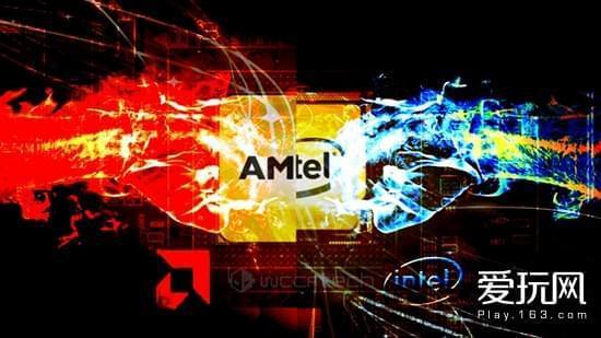 AMD德国电商CPU销量十年来首次超越英特尔
