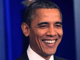 """不到1年赚6000多万美元 奥巴马如何""""捞金""""的?"""