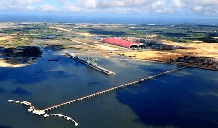 市长:推动东海岛石化产业园区建设 实现互利共赢