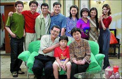史上最长中国电视剧