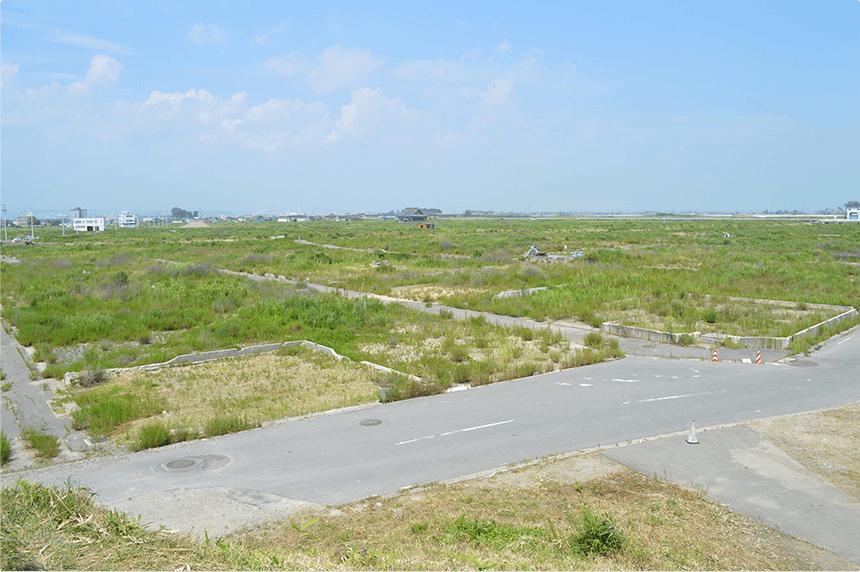 日本所有者不明的土地将在2040年达到北海道面积