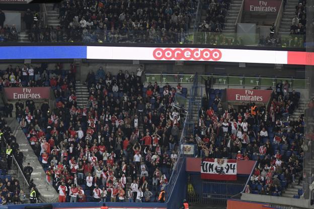 惨负对不起 摩纳哥决定报销做客费用安抚球迷心